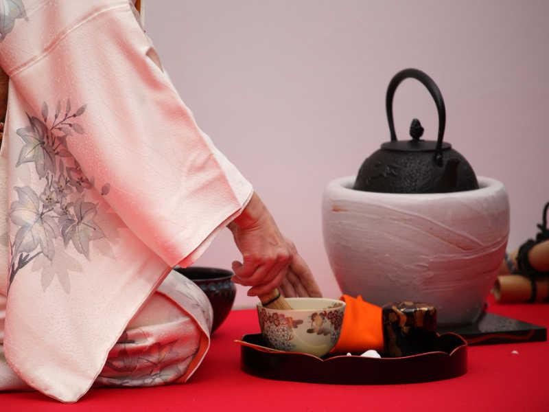 La cérémonie du thé Matcha : un rituel traditionnel japonais