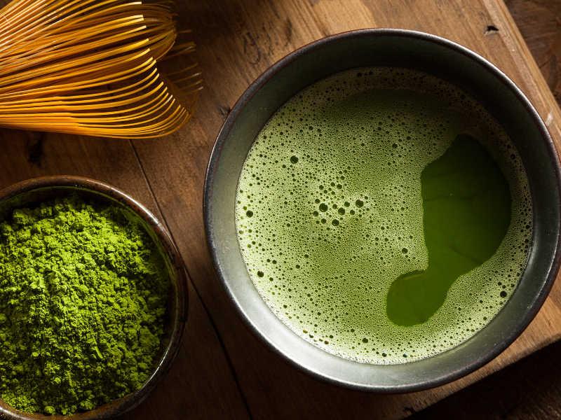 Le thé matcha : ses origines et son histoire